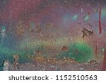 Multicolored Grunge Texture...