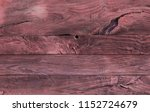 texture of old weathered wooden ... | Shutterstock . vector #1152724679