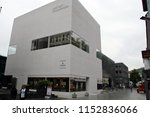 vaduz  liechtenstein   06 08... | Shutterstock . vector #1152836066