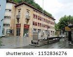 vaduz  liechtenstein   06 08... | Shutterstock . vector #1152836276