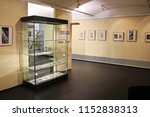 vaduz  liechtenstein   06 08... | Shutterstock . vector #1152838313