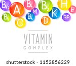 abstract background with main... | Shutterstock .eps vector #1152856229