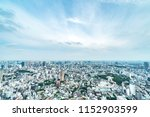 asia business concept for real... | Shutterstock . vector #1152903599