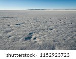 salt mining in colchani  in the ... | Shutterstock . vector #1152923723