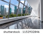 panoramic skyline and buildings ... | Shutterstock . vector #1152932846