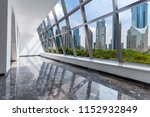 panoramic skyline and buildings ... | Shutterstock . vector #1152932849