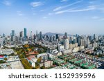aerial view over the nanjing... | Shutterstock . vector #1152939596