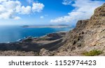 view of garciosa island in... | Shutterstock . vector #1152974423