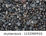 rock fragments background | Shutterstock . vector #1152989933