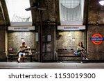 london  united kingdom   08 08... | Shutterstock . vector #1153019300