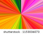 bright multicolored abstraction   Shutterstock . vector #1153036073