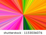 bright multicolored abstraction   Shutterstock . vector #1153036076