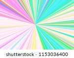 bright multicolored abstraction   Shutterstock . vector #1153036400