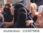 copenhagen  denmark   august 1  ... | Shutterstock . vector #1153075856