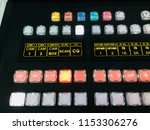 switch button for video editing ... | Shutterstock . vector #1153306276