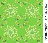 genuine branches elegant... | Shutterstock .eps vector #1153329169