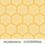 abstract vector seamless...   Shutterstock .eps vector #1153340566