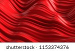 luxury red background with... | Shutterstock . vector #1153374376