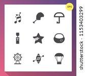 modern  simple vector icon set... | Shutterstock .eps vector #1153403299