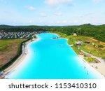 treasure bay bintan  south east ... | Shutterstock . vector #1153410310