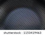 full frame on the coating of... | Shutterstock . vector #1153419463