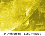 yellow color toned monochrome... | Shutterstock . vector #1153495099