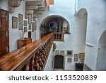 czech republic  czech sternberg ... | Shutterstock . vector #1153520839