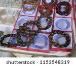 phnom penh  cambodia  jan 30th... | Shutterstock . vector #1153548319