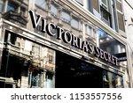 milan  italy   july 29  2018 ... | Shutterstock . vector #1153557556