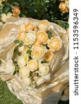 blooming beautiful bunch of... | Shutterstock . vector #1153596349