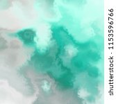 watercolor painted background.... | Shutterstock . vector #1153596766