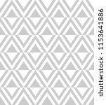 vector seamless texture. modern ... | Shutterstock .eps vector #1153641886