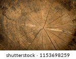 old cut log background | Shutterstock . vector #1153698259