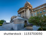idaho state capitol building in ...   Shutterstock . vector #1153703050