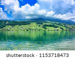 Lake Sarnen is a lake in the Swiss canton of Obwalden