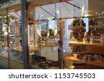 vaduz  liechtenstein   06 08... | Shutterstock . vector #1153745503