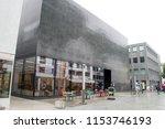 vaduz  liechtenstein   06 08... | Shutterstock . vector #1153746193