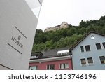 vaduz  liechtenstein   06 08... | Shutterstock . vector #1153746196