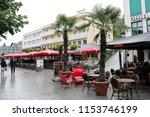 vaduz  liechtenstein   06 08...   Shutterstock . vector #1153746199