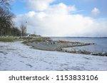 Kingston  Ontario S Snow...