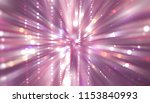 abstract pink background.... | Shutterstock . vector #1153840993