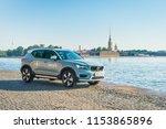 saint petersburg russia  ... | Shutterstock . vector #1153865896