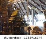 model the sanctuaryoftruth | Shutterstock . vector #1153916149