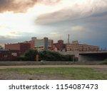 syracuse  new york  usa. august ...   Shutterstock . vector #1154087473