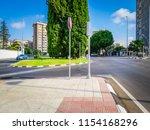 madrid  madrid   spain   08 11... | Shutterstock . vector #1154168296
