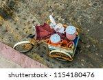puerto vallarta  mexico   march ... | Shutterstock . vector #1154180476