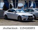 novorossiysk  russia   august... | Shutterstock . vector #1154183893
