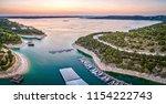 Marina On Lake Travis In Austi...
