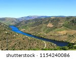 magnificent view of the low... | Shutterstock . vector #1154240086