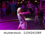 odessa  ukraine july 29  2018 ... | Shutterstock . vector #1154241589
